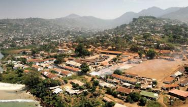 SIERRA LEONE – 23221109181
