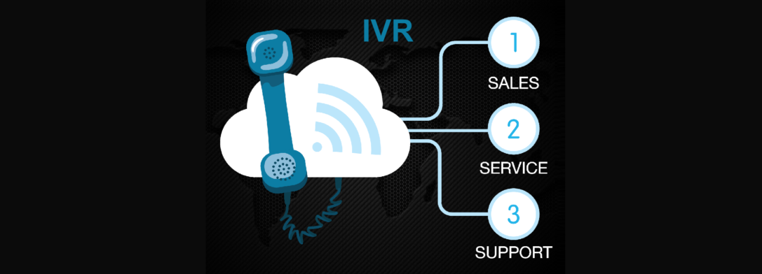 What is IVR: an Overview