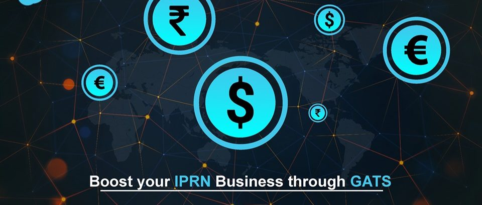 IRRN – The Pinnacle of Telephony?